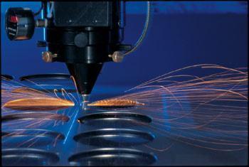 激光精密切割加工厂的关键技术